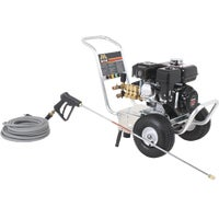 CA-2703-1MMH Mi-T-M 2700 psi Cold Water Gas Pressure Washer CA-2703-1MMH, Mi-T-M 2700 psi Cold Water Gas Pressure Washer