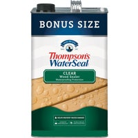 TH.021802-03 Thompsons WaterSeal VOC Compliant Wood Protector protector wood
