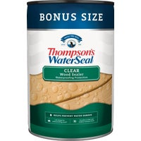 TH.021806-06 Thompsons WaterSeal VOC Compliant Wood Protector protector wood