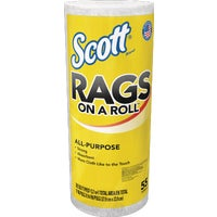 75230 Scott Rags On A Roll 75230, 75230 Scott Rags On A Roll, White