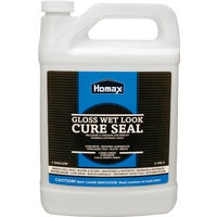 613 Homax Cure Seal Concrete Sealer concrete sealer