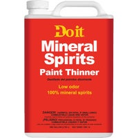 701G1H Do it Mineral Spirits Paint Thinner paint thinner