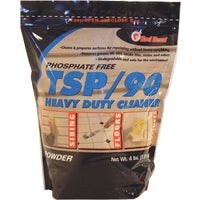 265 Red Devil TSP/90 Heavy-Duty Cleaner 265, 265 TSP/90 Substitute Heavy-Duty Cleaner