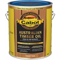 140.0019458.007 Cabot Australian Timber Oil Water Reducible Translucent Exterior Oil Finish 140.0019458.007, Cabot Australian Timber Oil Water Reducible Translucent Exterior Oil Finish