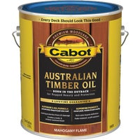 140.0019459.007 Cabot Australian Timber Oil Water Reducible Translucent Exterior Oil Finish 140.0019459.007, Cabot Australian Timber Oil Water Reducible Translucent Exterior Oil Finish
