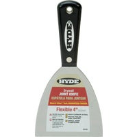 2550 Hyde Black & Silver Professional Flexible Joint Knife joint knife