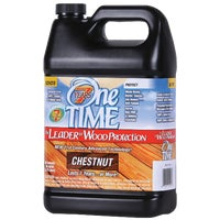 1000 One TIME Wood Preservative, Protector & Stain All In One preservative wood