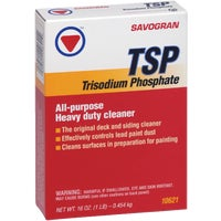 10621 Savogran Trisodium Phosphate (TSP) Cleaner cleaner t.s.p.