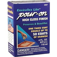 2007 Envirotex Lite Pour-On Finish 2007, Envirotex Lite Pour-On Finish