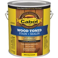 140.0003004.007 Cabot Alkyd/Oil Base Wood Toned Deck & Siding Stain 140.0003004.007, Cabot Alkyd/Oil Base Wood Toned Deck & Siding Stain