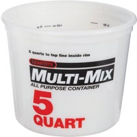 005Q10MM050 Leaktite Multi-Mix All Purpose Mixing And Storage Container 10M3, Leaktite Mixing And Storage Container