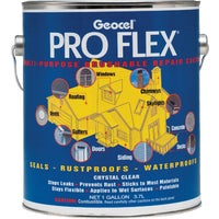 GC22300 Geocel Pro Flex Multi-Purpose Brushable Sealant GC22300, Geocel Pro Flex Multi-Purpose Brushable Sealant - 1 Gallon