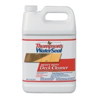 TH.087701-16 Thompsons WaterSeal Heavy-Duty Deck Cleaner cleaner deck