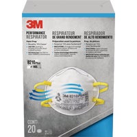 "48"" x 24"" Shelf (5 - Shelf Pack & Brackets) 8210PB1-A, General Dust And Sanding Respirator"