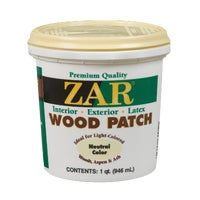 30912 ZAR Latex Wood Patch Wood Filler filler wood