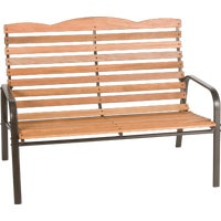 CG-48Z Country Garden Hardwood Bench CG-48Z, Country Garden Hardwood Bench