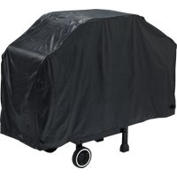 84156 GrillPro Economy 56 In. Grill Cover cover economy grill grillpro