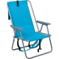 SC525-3175PK4 Rio Brands Basic Backpack Folding Lawn Chair chair folding