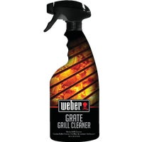 W61 Weber Grate Barbeque Grill Cleaner W61, Weber Grate Barbeque Cleaner