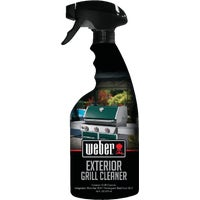 W65 Weber Grill Exterior Barbeque Cleaner W65, Weber Grill Exterior Barbeque Cleaner