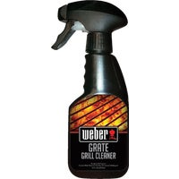 W62 Weber Grate Barbeque Grill Cleaner W62, Weber Grate Barbeque Cleaner