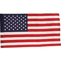 60650 Valley Forge Presidential Series American Flag 60650, Valley Forge U.S. Decorative Flag