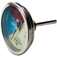 BT-2 Old Smokey Products Temperature Gauge Thermometer BT-2, Old Smokey Temperature Gauge Thermometer