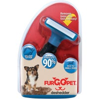 FUR00208 FurGo Pet Deshedder Pet Brush brush pet