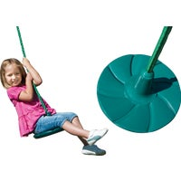 NE4574N Swing N Slide Shooting Star Disc Swing NE4574, Swing N Slide Shooting Star Disc Swing