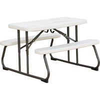 80094 Lifetime Childrens Picnic Table picnic table