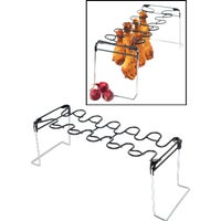 41551 GrillPro Wing & Leg Grill Rack grill rack
