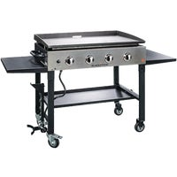 1565 Blackstone 36 In. Gas Griddle gas grill