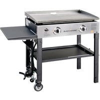 1605 Blackstone 28 In. Gas Griddle gas grill