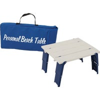 BPT-01PK8 Rio Brands Personal Folding Rectangle Side Table side table