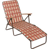 AC4012 Outdoor Expressions Web Chaise Lounge chaise lounge