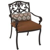 131-016-DC-BP-4P Pacific Casual Portofino Dining Chair 131-016-DC-BP-4P, Portofino Dining Chair