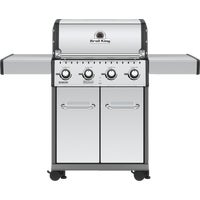 922554 Broil King Baron S420 Series Gas Grill gas grill