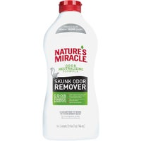 P-98219 Natures Miracle Skunk Odor Eliminator eliminator odor