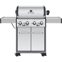 922584 Broil King Baron S490 LP Gas Grill gas grill