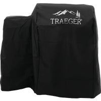 BAC374 Traeger 20 Series Full-Length Grill Cover cover grill