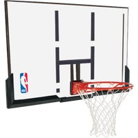 "79307 52"" Basketball Backboard And Rim Goal Combo 79307, 52"" Basketball Backboard And Rim Goal Combo"