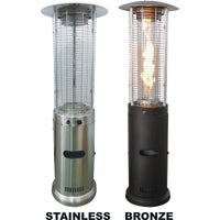 68151 Bond Rapid Induction Patio Heater heater patio