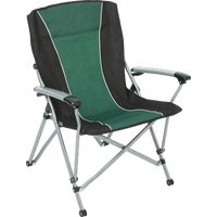 AC2272 Outdoor Expressions Flat Arm Folding Lawn Chair chair folding
