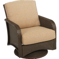 183-W5A-SLC2 Pacific Casual Tiara Garden Swivel Chair