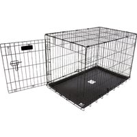 41276 Petmate Aspen Pet Training Dog Crate 41276, Petmate Training Wire Pet Kennel