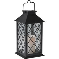 6743 Gardman Cole and Bright Traditional Solar Patio Lantern lantern patio