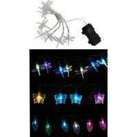 WDD106MC-10 Alpine Color-Changing Patio String Lights lights string
