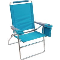 SC617-72 Rio Brands Beach Chair With Cooler