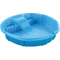 1003-MAYBLU-12 H2O 60 In. Econo Slide Pool econo h2o