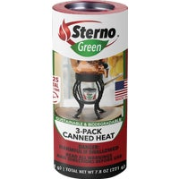 20602 Sterno Canned Heat Gel Cooking Fuel 20230, Sterno Gel Canned Cooking Fuel